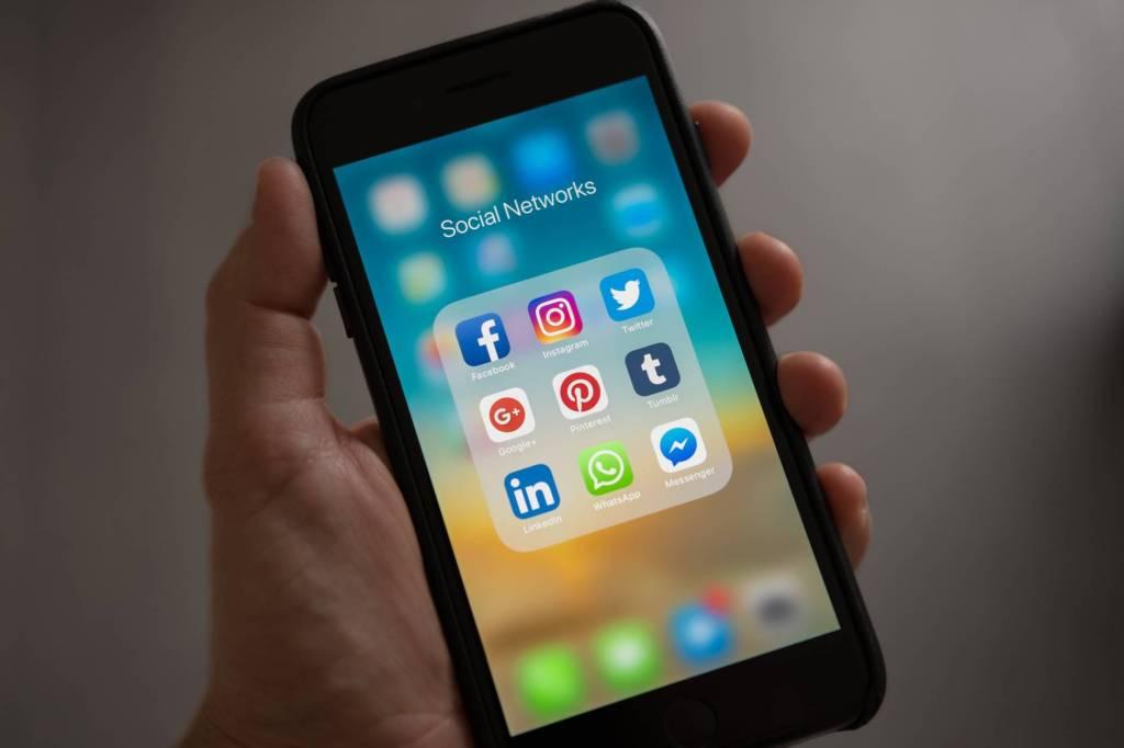 Social Media Training Icons